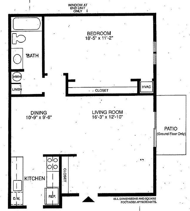 Zillow Ma Rentals: Natick Village Apartment Rentals - Natick, MA