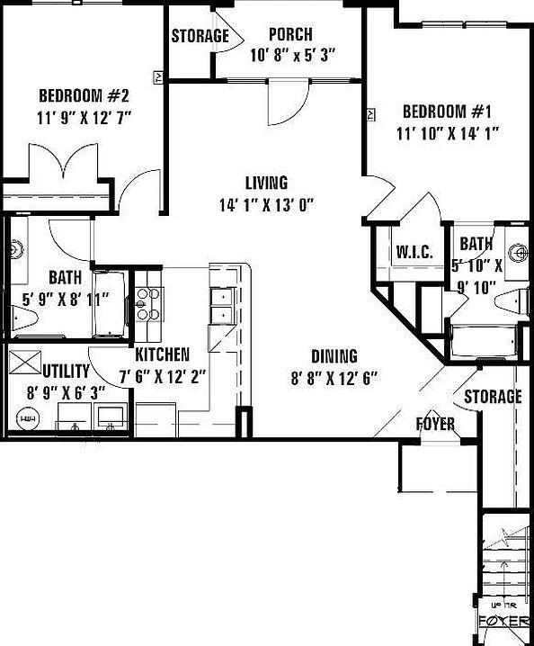 Orchard Ridge Apartment Rentals - Pottstown, PA