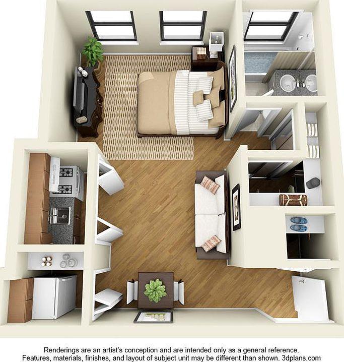 14 West Elm Apartments - Chicago, IL