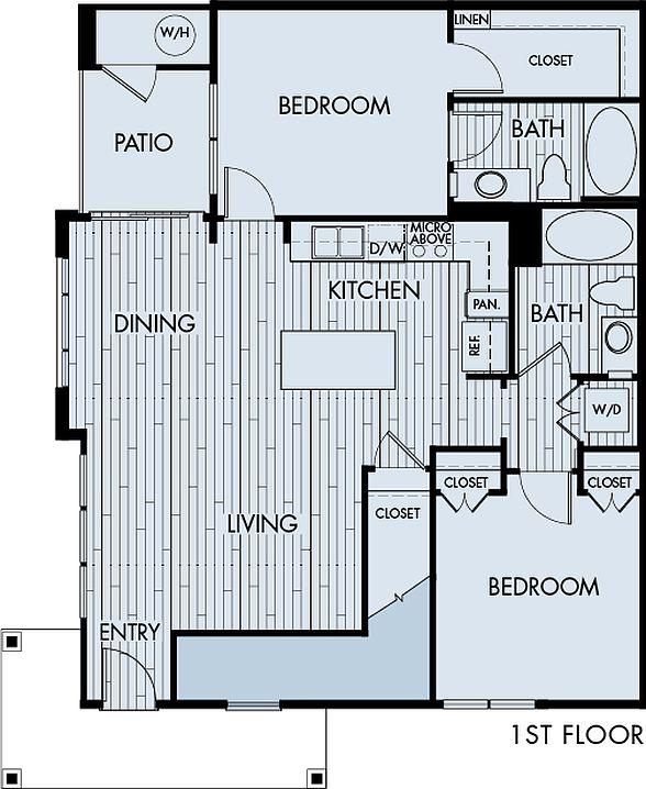 Lucent Blvd Apartment Rentals - Highlands Ranch, CO
