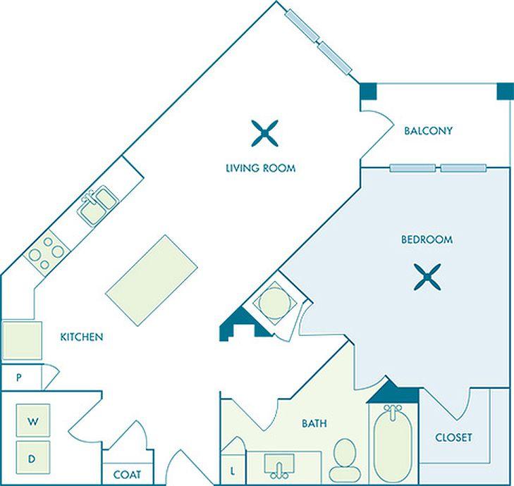 Nona Park Village Apartment Rentals - Orlando, FL