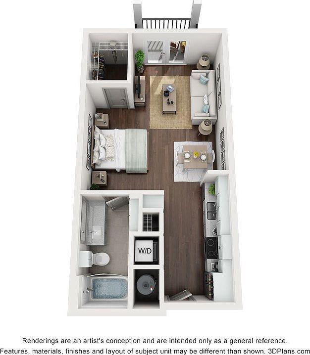 Zillow Rentals Nj: Varela Westshore Apartments - Tampa, FL