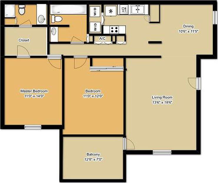 Hickory Knoll Apartment Rentals - Hoover, AL