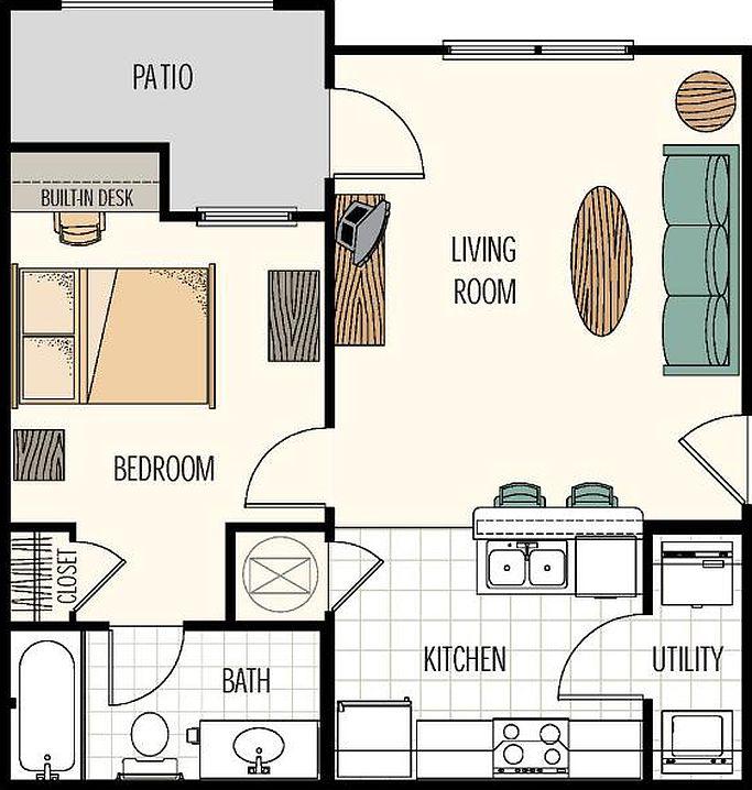 Apartments For Rent In Charlottesville Va: Eagles Landing Apartment Rentals