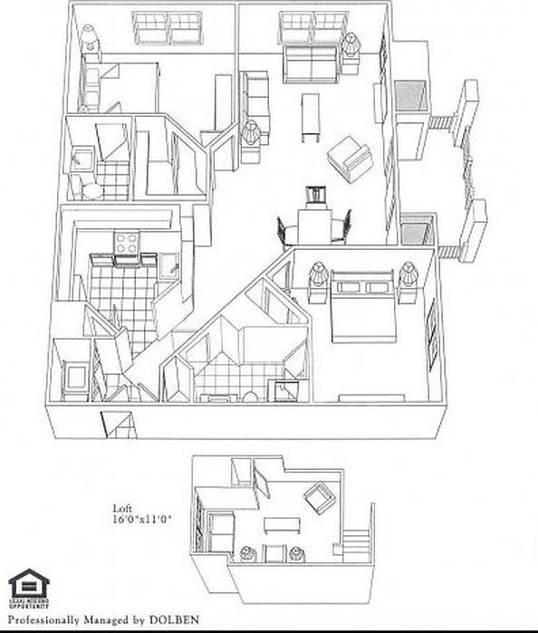 Truman Park Apartment Rentals - Largo, MD