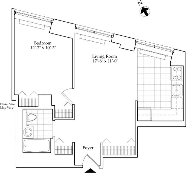 Zillow Com Nj: 160 Riverside Boulevard Apartments - New York, NY