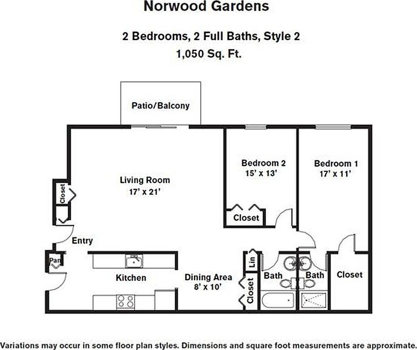 Zillow Ma Rentals: Norwood Gardens Apartments - Norwood, MA