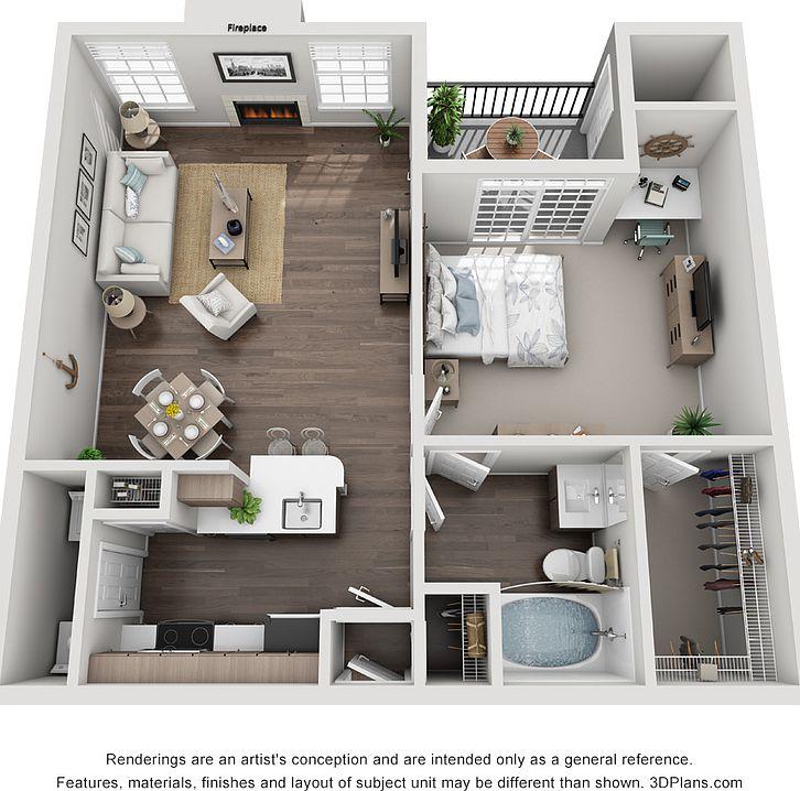 Zillow Apartments For Rent: Avant At Castle Pines Apartment Rentals