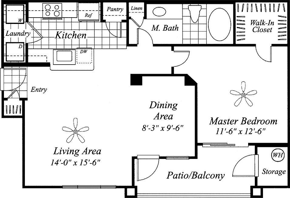 Aventura Apartments Az