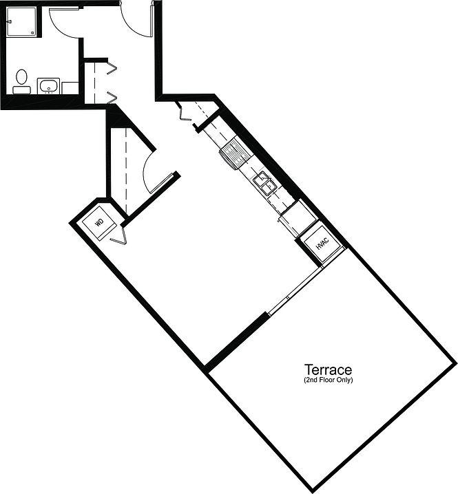 Wicker Park Lofts Apartment Rentals