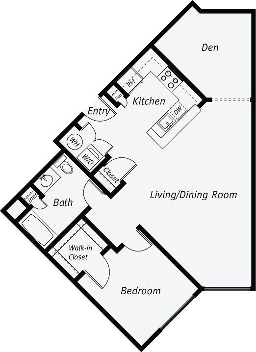 avalon meydenbauer apartment rentals bellevue wa zillow First Time Real Estate Resume 2 280 per month