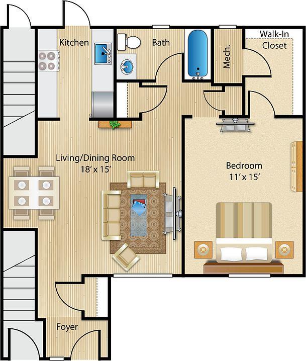 Zillow Ct Home Rentals: Meadow Ridge Apartment Homes Apartment Rentals
