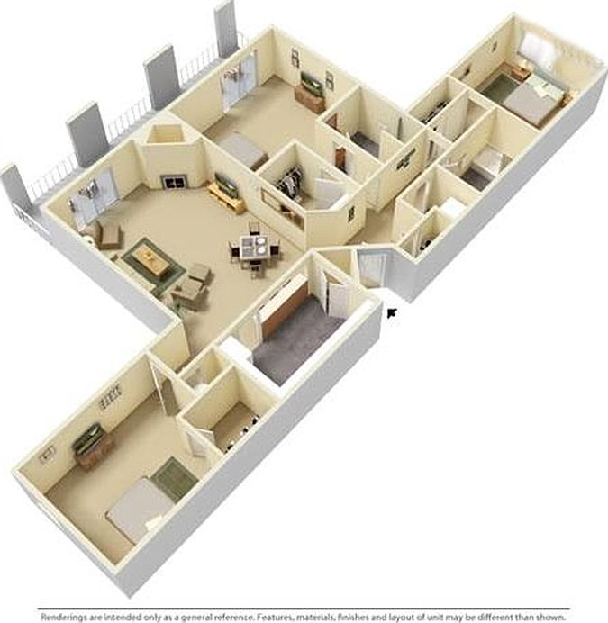 Zillow Apts: Vicksburg Village Apartment Rentals - Plymouth, MN