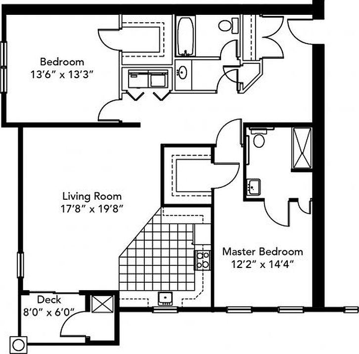 Zillow Ma Rentals: Abbott Landing Apartments - Andover, MA