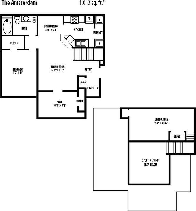 Murray Apartments: The Heights At Lake Murray Apartments - Irmo, SC