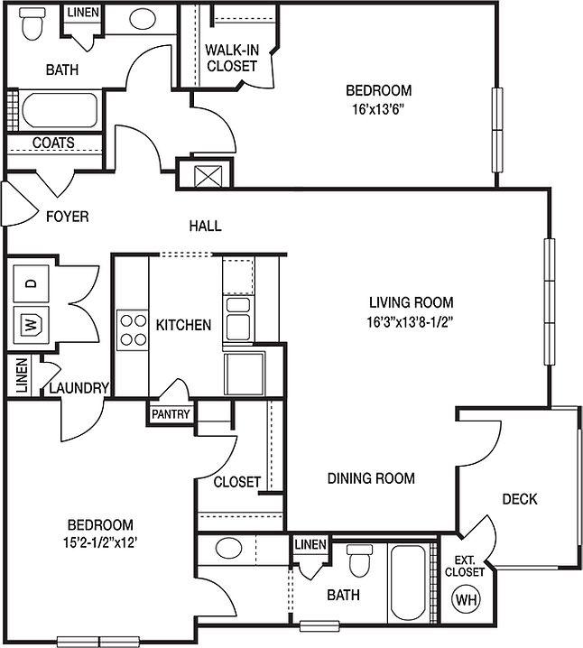 Zillow Com Nj: Post Rocky Point Apartment Rentals - Tampa, FL