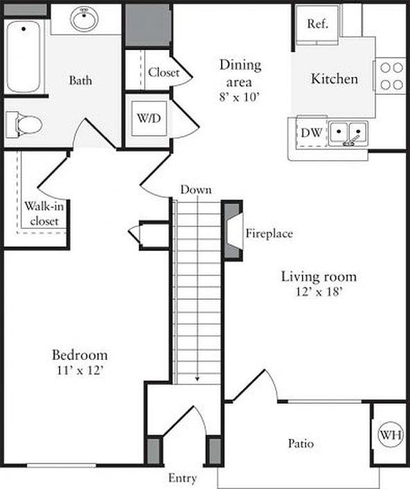 Avalon Oak Creek Apartments - Agoura Hills, CA