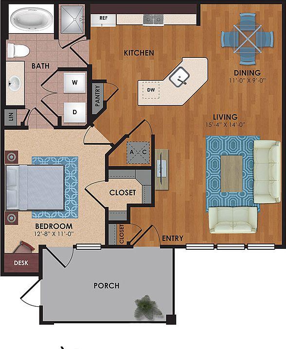 Zillow Ma Rentals: Aliso Briar Forest Apartment Rentals - Houston, TX