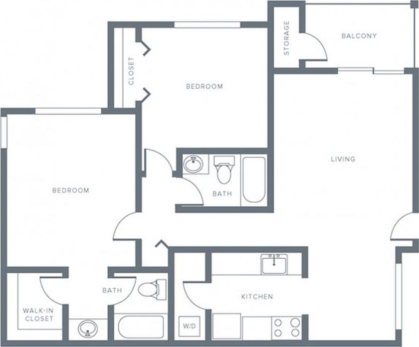1 422  per month. Alister Boca Raton Apartments   Boca Raton  FL   Zillow