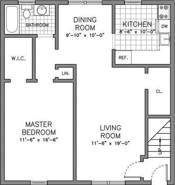 Apartments In New Jersey Zillow: Gateways At Randolph Apartment Rentals - Randolph, NJ