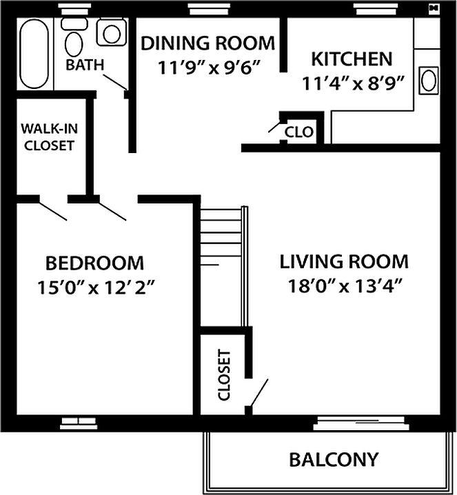 Zillow Real Estate Nj: Troy Hills Village Apartment Rentals - Parsippany, NJ