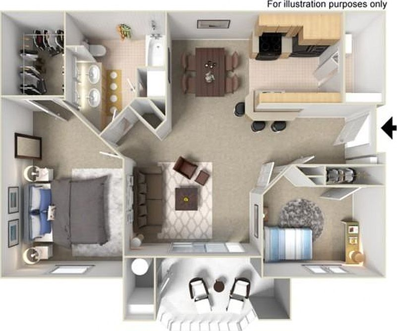 Avion Apartments - Rancho Cordova, CA