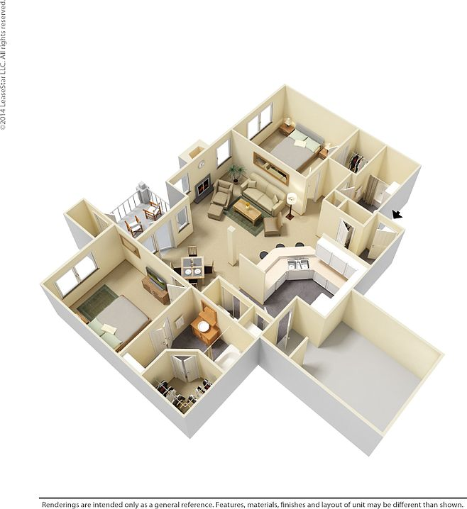 Riverchase Apartments Tulsa: Oaks Riverchase Apartments - Coppell, TX