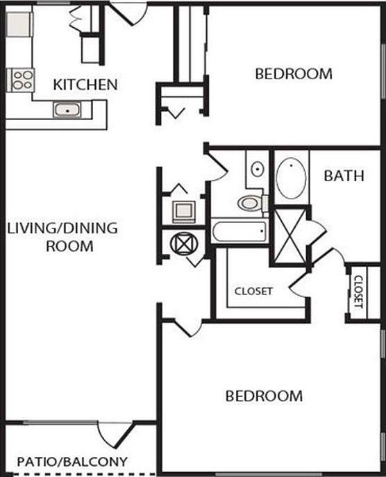 Zillow Florida Homes For Rent: Marina Key Apartment Rentals - Lake Park, FL