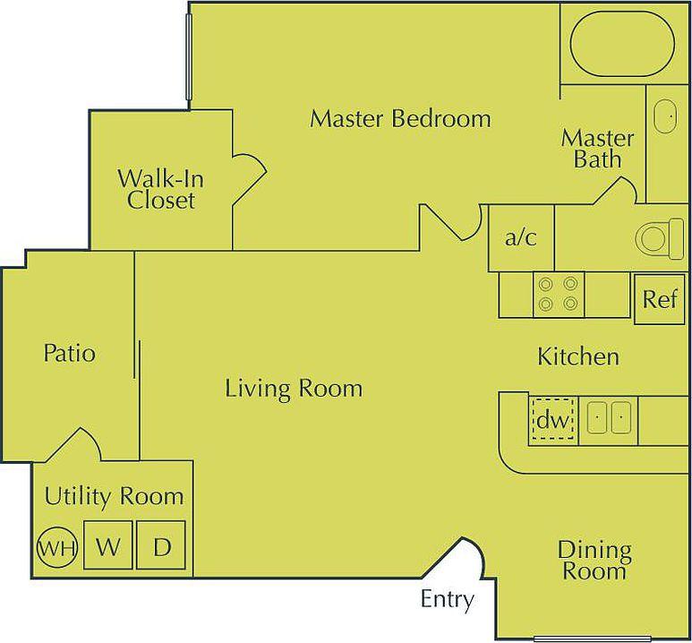 Eagle Trace Apartment Rentals - Las Vegas, NV