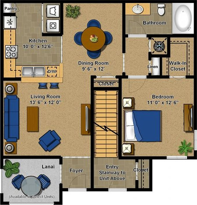 Longleaf Apartments - Melbourne, FL