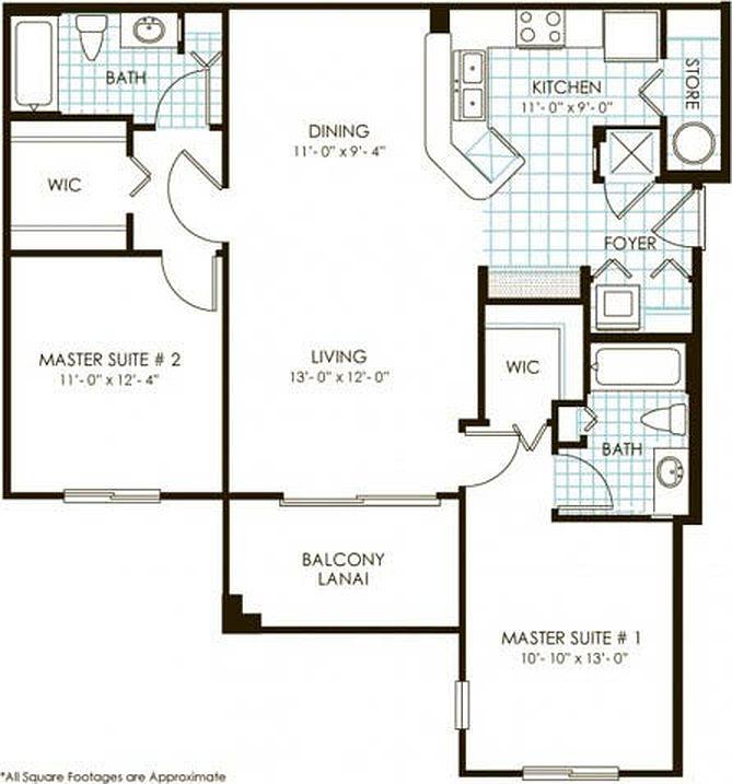 Zillow Florida Homes For Rent: Florida Club At Deerwood Apartments
