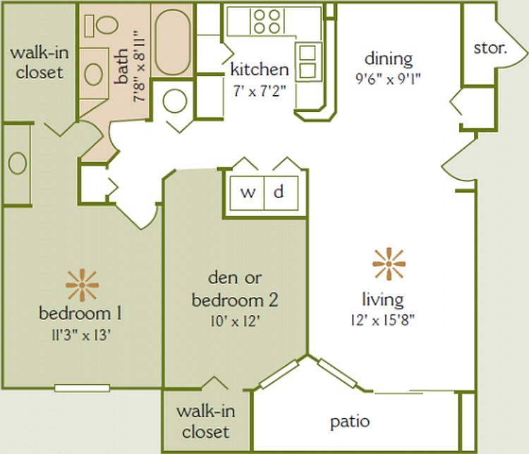 Awesome Addison Park Apartments Tampa Pictures Amazing Design