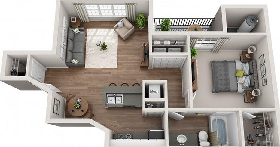 Terrazzo Apartments - Austin, TX | Zillow