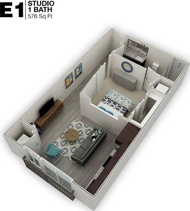 Zillow Apartments Rent: IMT Maitland Pointe Apartment Rentals