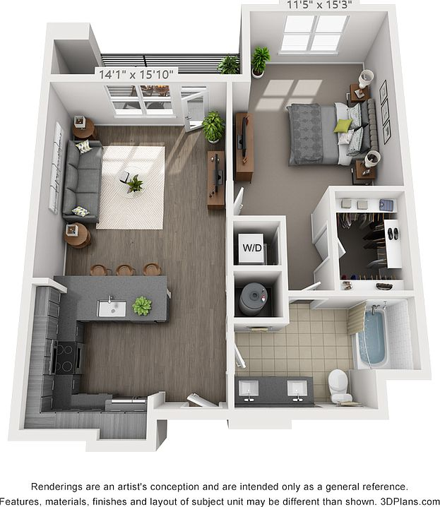 Zillow Rentals Apartments: Mayfair Reserve Apartment Rentals - Wauwatosa, WI