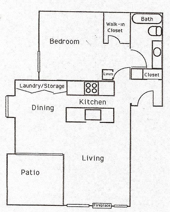 Zillow Apartments Rent: Riverwood Apartment Rentals - Stockton, CA