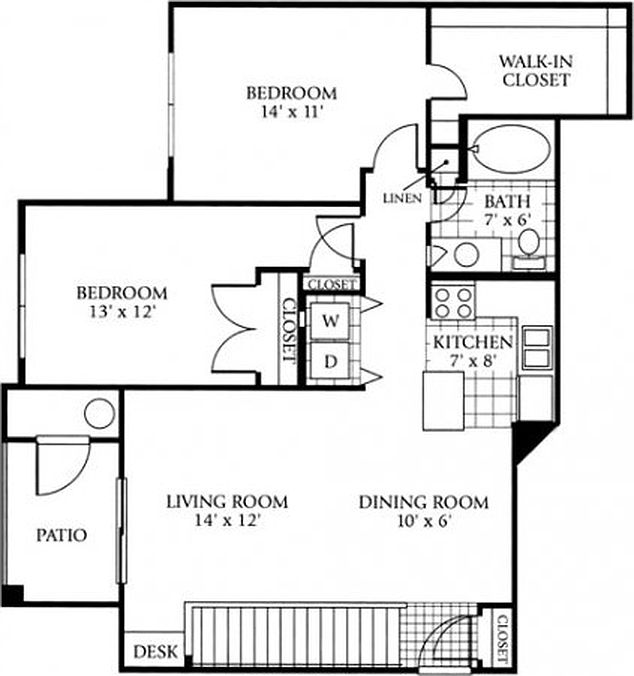 Lowry Park Apartments