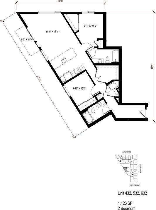 Batik Apartment Rentals