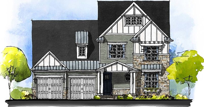 Marin Fl Expanded Plan Fort Mill Sc 29715 Zillow