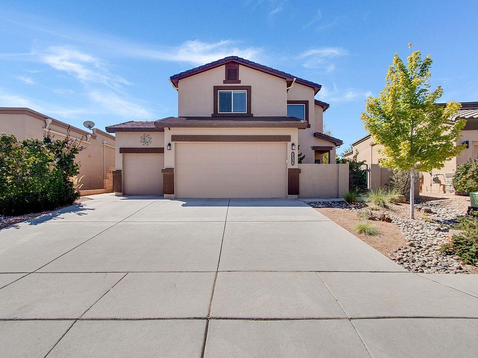 6536 Cliff Dwellers Rd Nw Albuquerque Nm 87114 Zillow