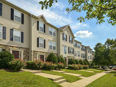 Kaiser Park Apartment Rentals Ellicott City Md Zillow