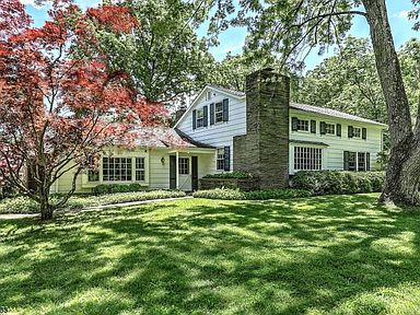 31 Miller Rd New Vernon Nj 07976 Zillow