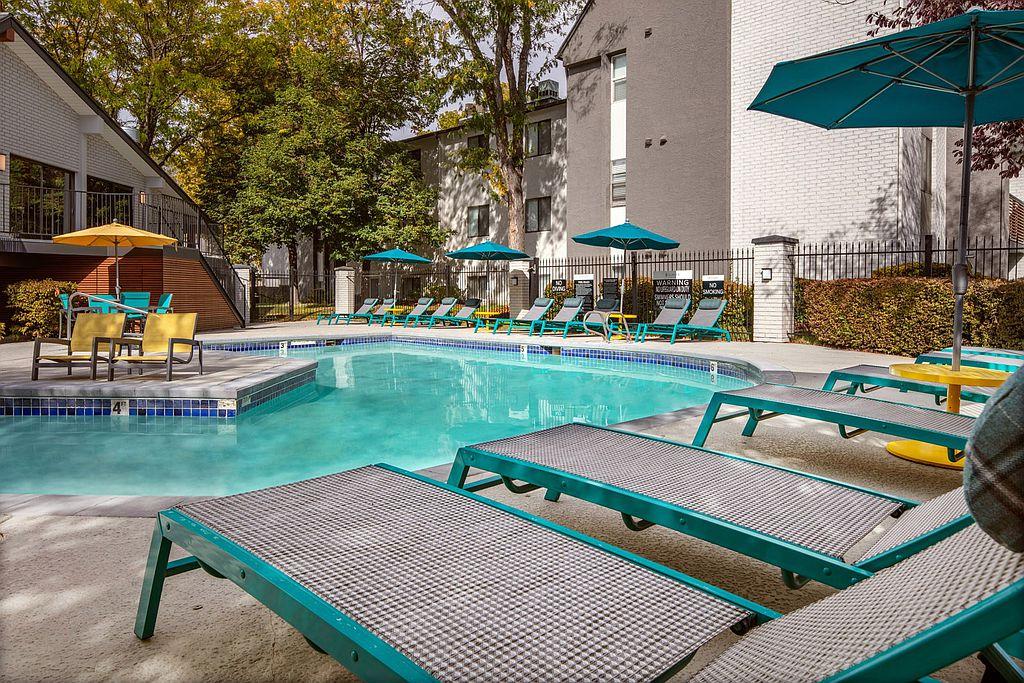 Clover Creek Apartments Salt Lake City Ut Zillow
