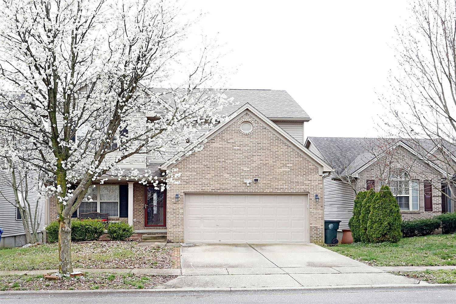 919 Winding Oak Trl Lexington Ky 40511 Zillow
