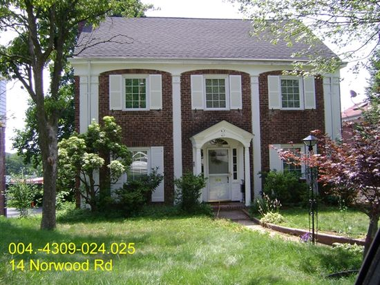 14 Norwood Rd Yonkers Ny 10710 Zillow