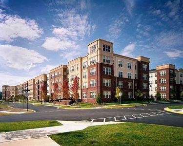 Century Summerfield Apartments Hyattsville Md Zillow