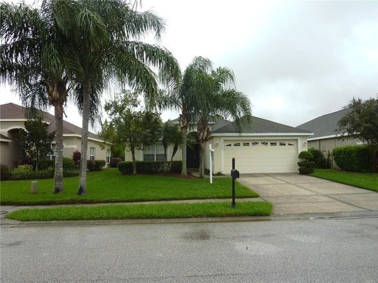 3332 Coconut Grove Rd Land O Lakes Fl 34639 Zillow