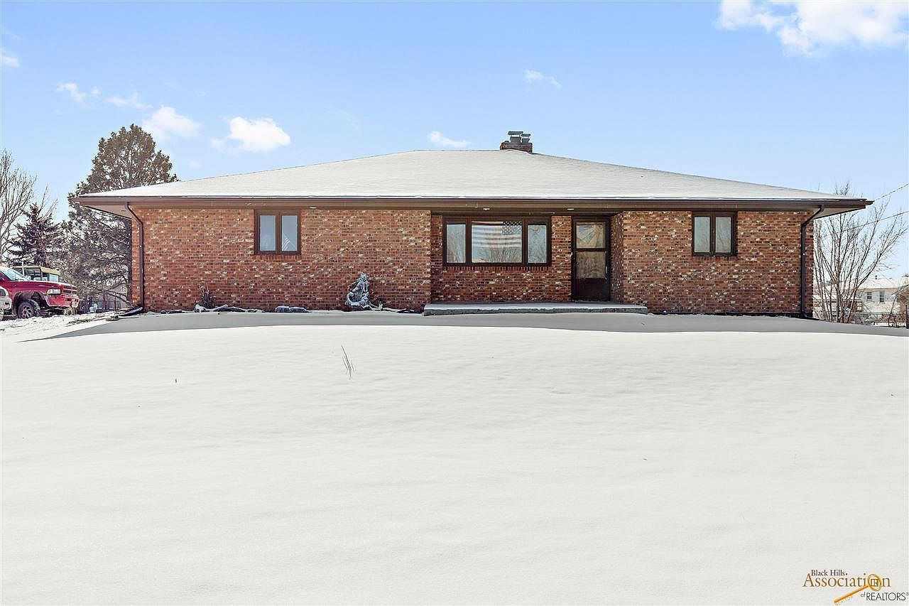 4643 Twilight Dr Rapid City Sd 57703 Zillow