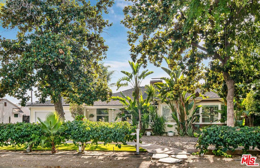 5425 Agnes Ave Valley Village Ca 91607 Zillow