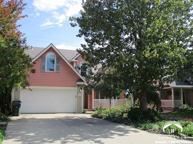 2924 Prairie Ct Lawrence Ks 66046 Zillow